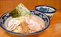【秋葉原】ガッツリ食べたい!そんなあなたに、つけ麺屋6選!