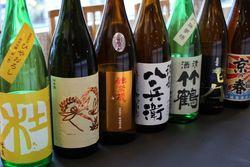 【暑い夏こそ北海道へ♪】日本酒との相性抜群な美味しいグルメ特集