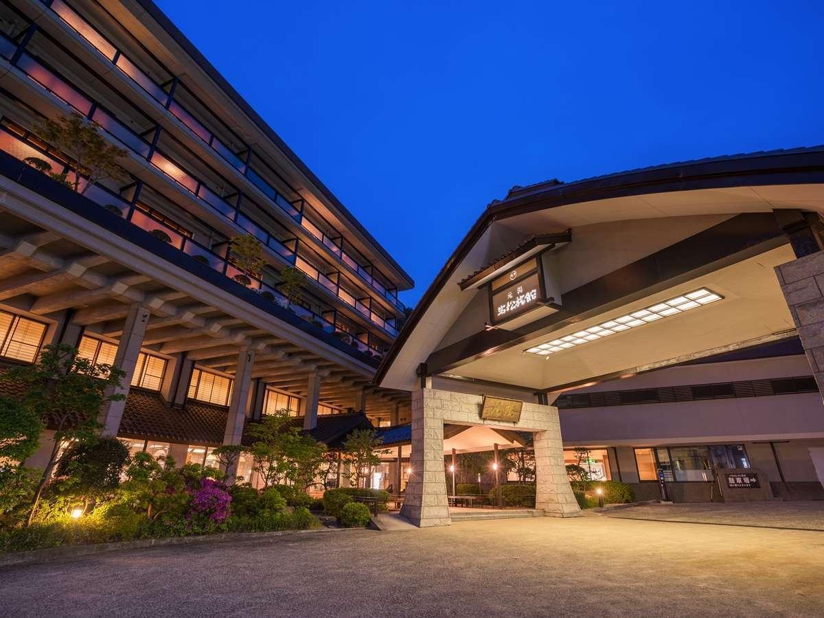 仙台のおすすめ旅館5選!緑豊かな観光地の人気宿をご紹介♪の画像