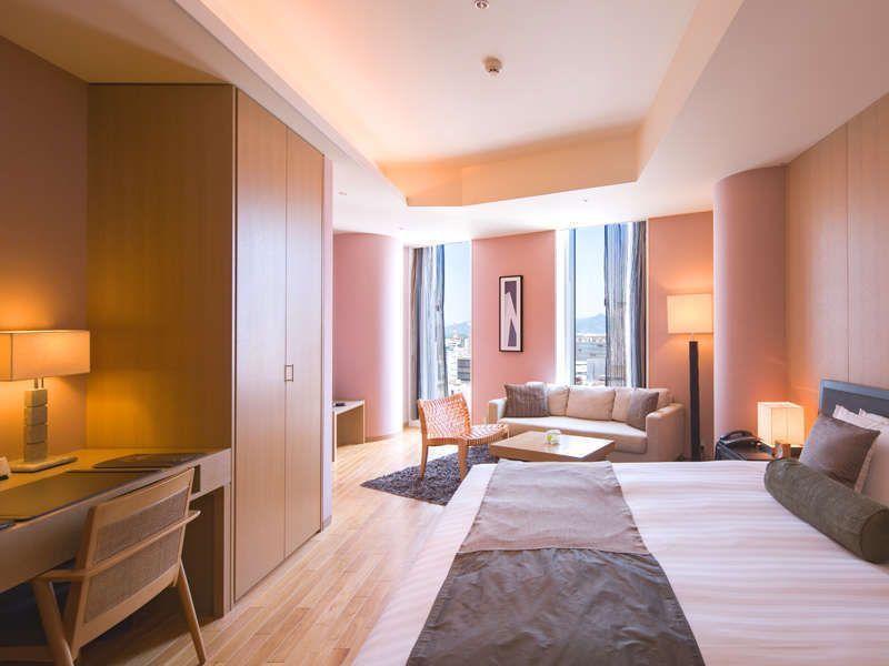 【愛知の高級ホテル】特別な日におすすめしたいスポット9選の画像