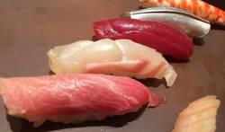 恵比寿でお寿司を食べよう♪リッチな気分を味わえるかっこいいお店!
