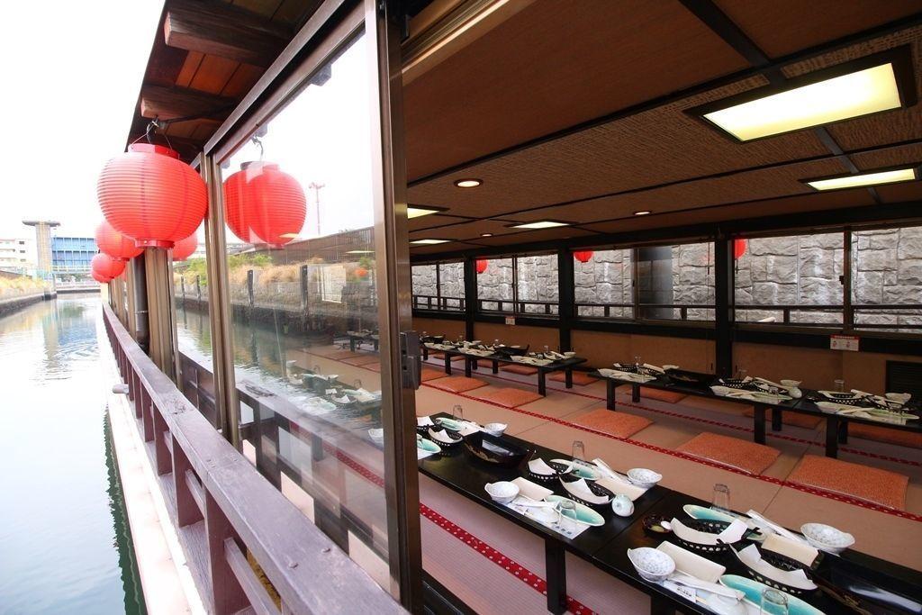 東京の船上で夏の思い出を作ろう♪絶対に利用してほしい屋形船5選の画像
