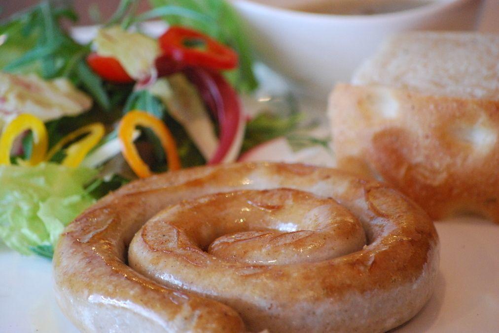 めちゃめちゃおいしい♡赤坂で味わうドイツ料理の画像