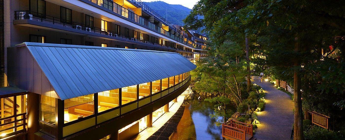 【箱根・ホテル】おすすめ7選!景色を贅沢に楽しめる人気宿♪の画像