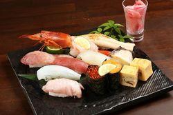 【大阪】で食べれる贅沢なこだわり絶品お寿司7選をご紹介♪