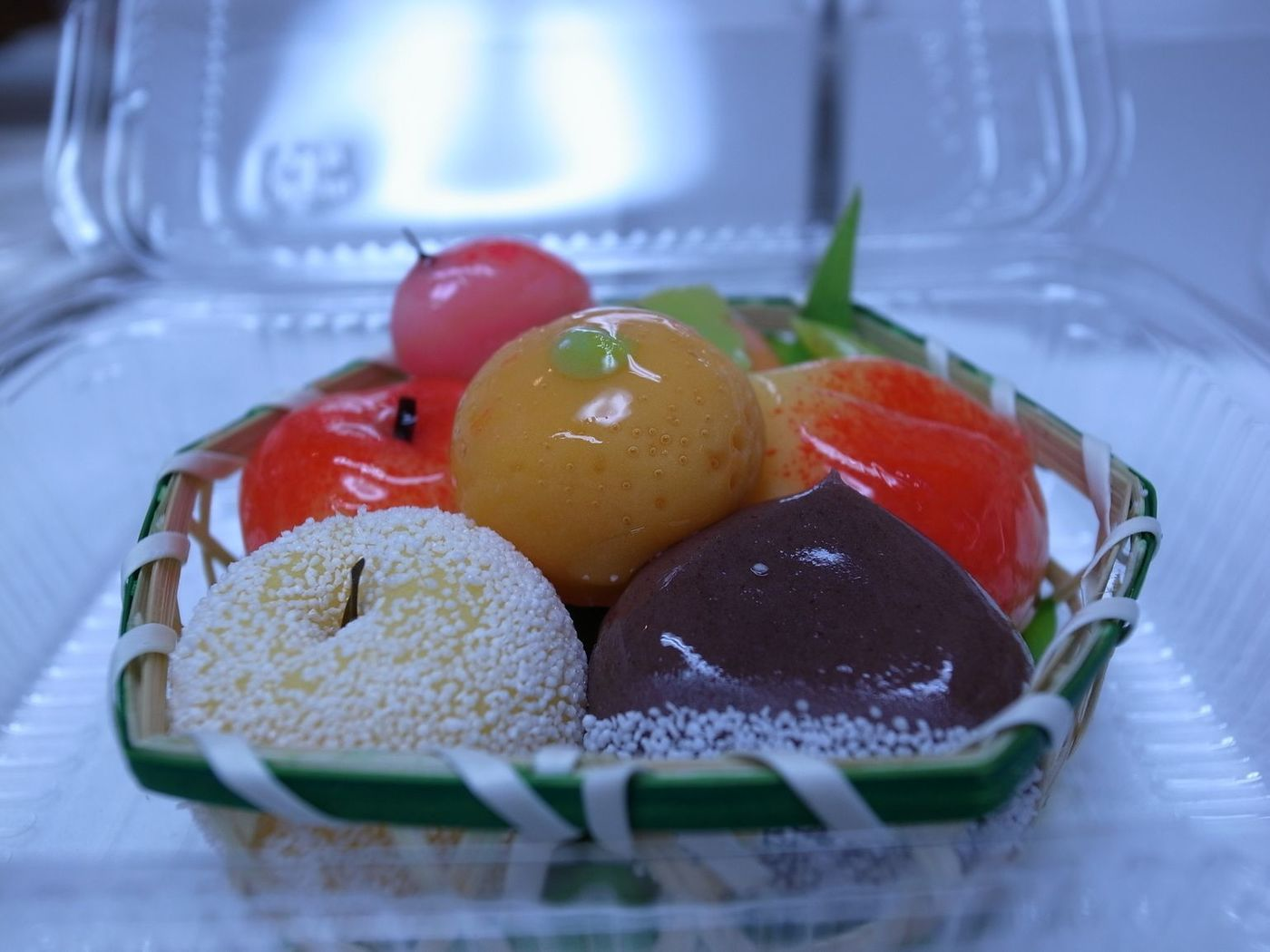 有楽町周辺で食べられる♡【和菓子】で日本の伝統を感じよう♪の画像