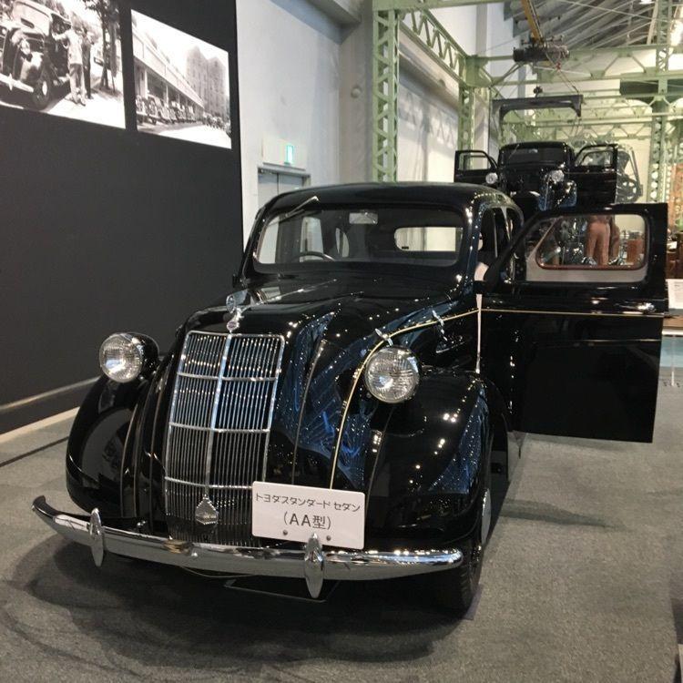 #トヨタ産業技術記念館 #車好き #おすすめ #愛知 #名古屋