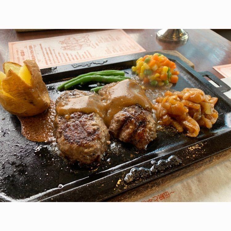 #にく #肉 #牛肉 #肉グルメ #ハンバーグ #ハンバーグステーキ #保土ヶ谷 #グルメ #横浜 #横浜のおでかけスポット #内装