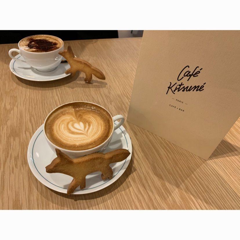 #cafekitsune #関東のおすすめ #山分け