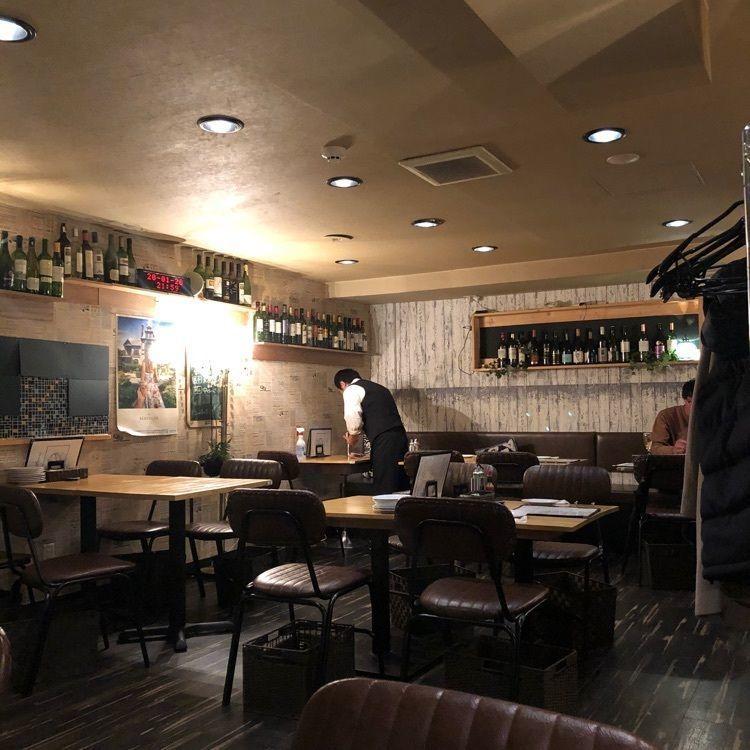 東京食べあルークの画像