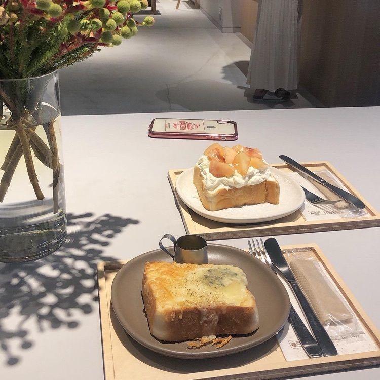 #dotcomspacetokyo #原宿カフェ #おでかけ #春