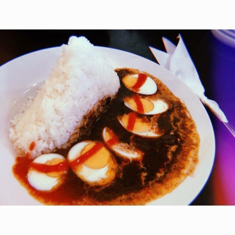 #curry #lunch #カレーライス #ムルギー