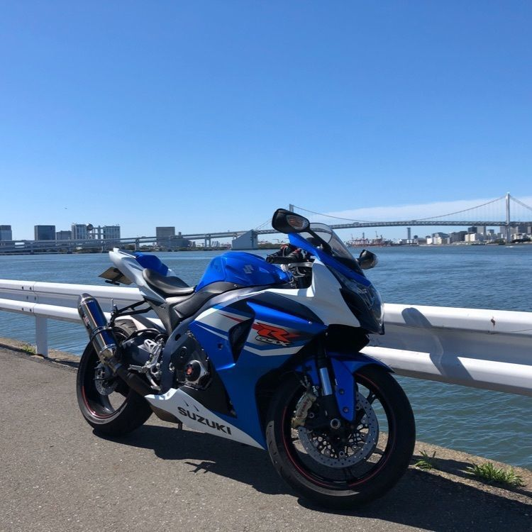 ひろ feat.GSX-R1000の画像