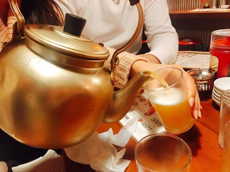 #やかんビール #ビール #お酒 #酒 #グルメ #関東グルメ #東京グルメ #恵比寿グルメ #ディナー #居酒屋 #関東のディナー #東京のディナー #恵比寿のディナー #恵比寿の居酒屋 #東京の居酒屋 #関東の居酒屋