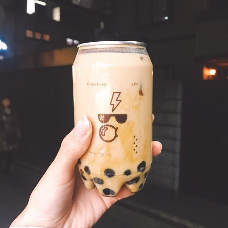 #新大久保 #新宿 #cafedekave #タピオカ #スイーツ #タピ活 #タピオカのある生活 #美味しさギルティ #新大久保スイーツ #新宿スイーツ #インスタ映え #フォトジェニック #紅茶 #ミルクティー