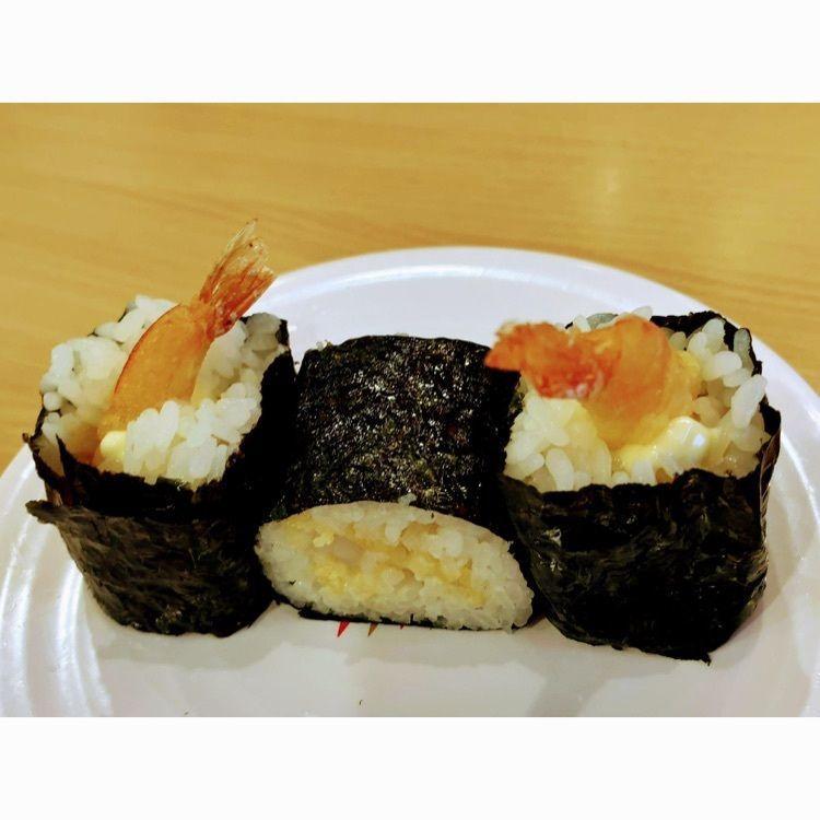 #グルメ #かっぱ寿司