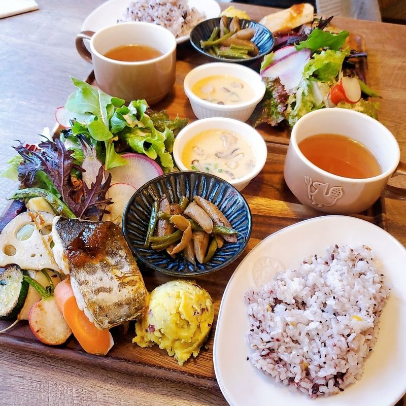 カフェ&ダイニング リモリモ (Cafe&Dining Rimorimo) - 宇都宮・鹿沼 (カフェ) 【aumo(アウモ)】