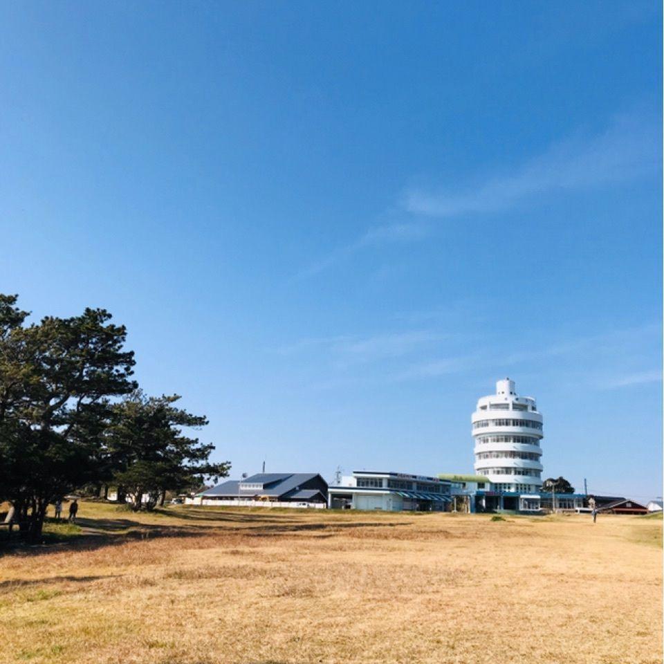 #おでかけ #フォトジェニック #本州最南端 #潮岬 #望楼の芝
