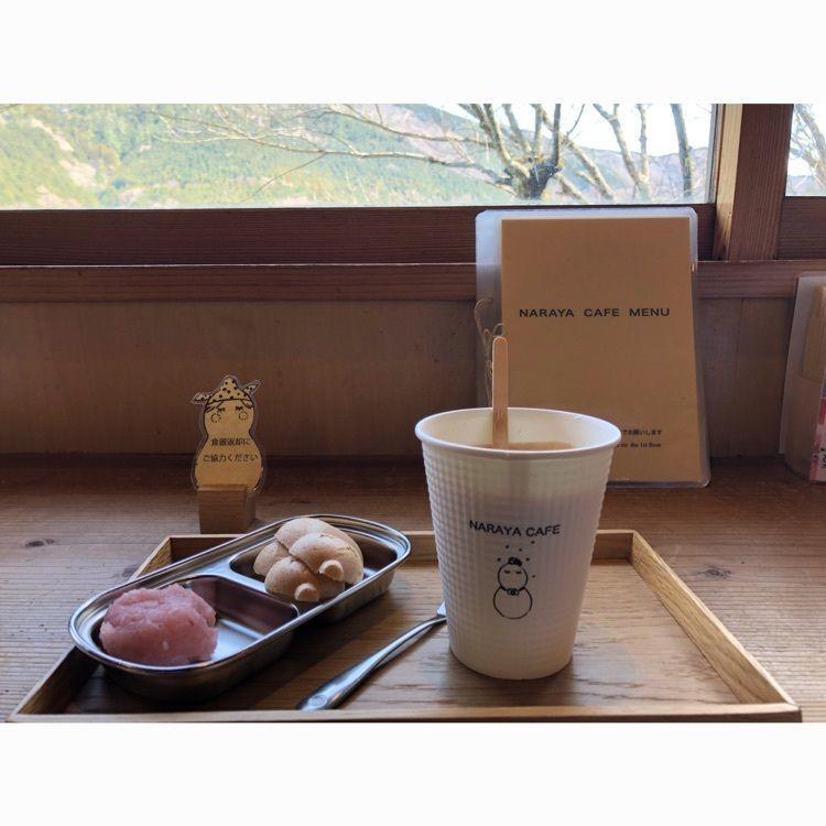 #箱根 #おでかけ #cafe #narayacafe