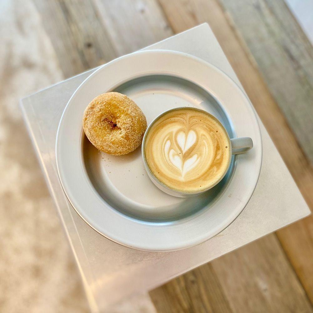 #京都カフェ #ドーナツ #コーヒー好き #京都カフェ巡り #観光 #スイーツ