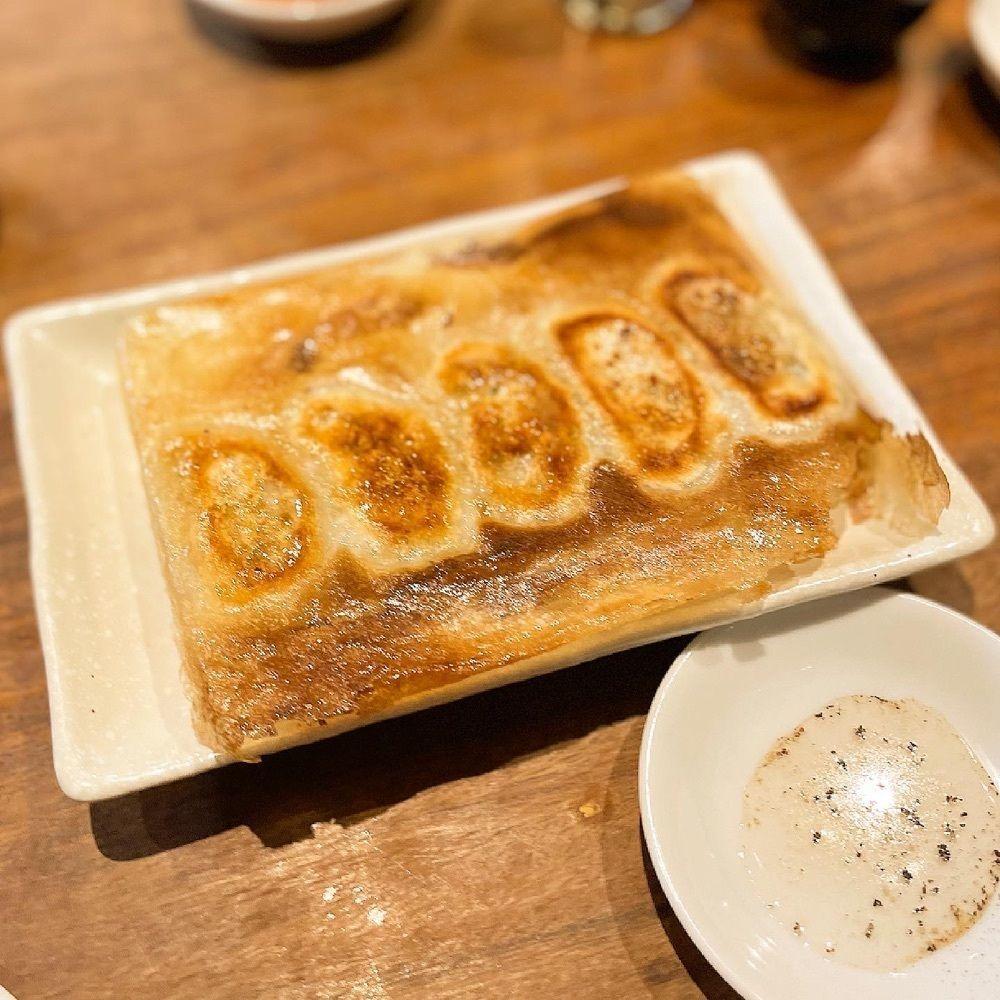 #グルメ #おでかけ #五反田 #五反田グルメ #タカちゃんの日常 #中華料理 #台湾料理 #餃子 #東京グルメ