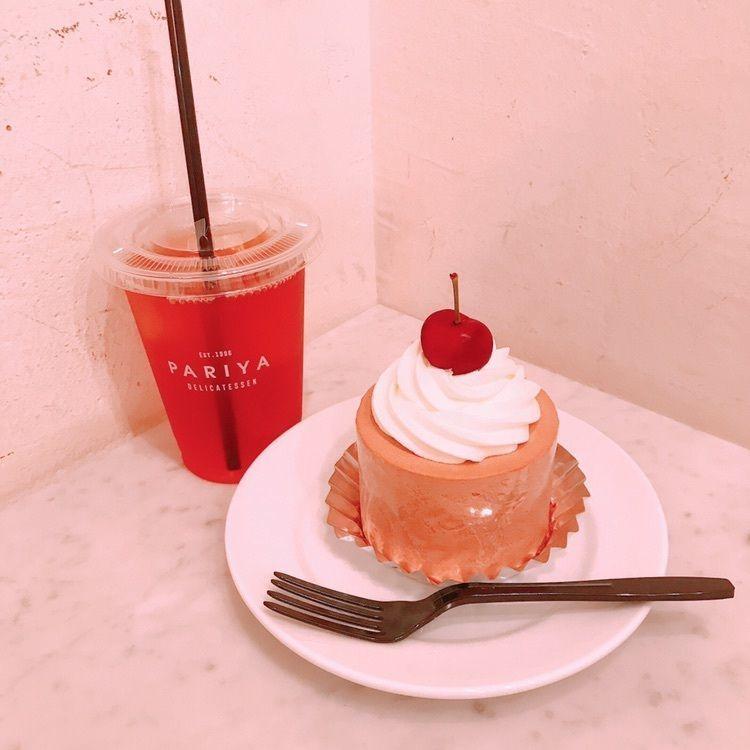 #pariya #カフェ #カフェ巡り #お洒落カフェ #カフェ巡り好きな人と繋がりたい #カフェ好きな人と繋がりたい