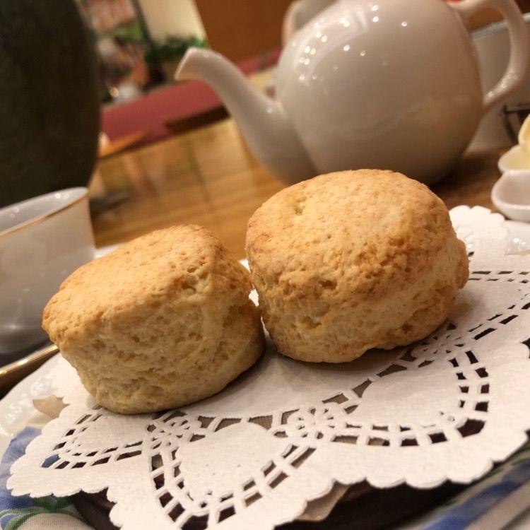 #神保町 #喫茶店 #コーヒー #紅茶 #スコーン #ケーキ #女子会