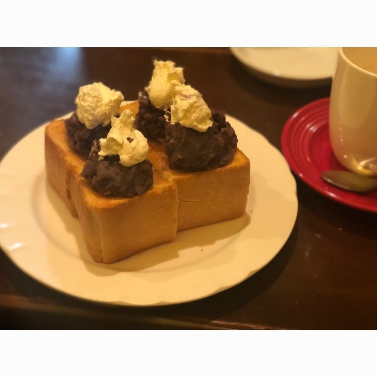 #BUCYOcoffee #kako #愛知 #名古屋 #愛知グルメ #名古屋グルメ #愛知のモーニング #名古屋のモーニング #グルメ #モーニング #国内旅行 #名古屋旅行 #小倉トースト #おでかけ #令和