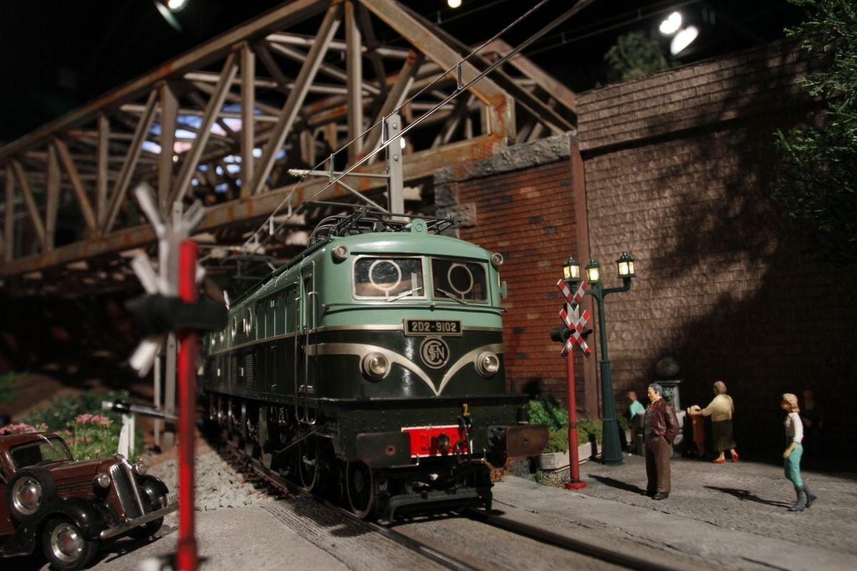 原鉄道模型博物館の画像