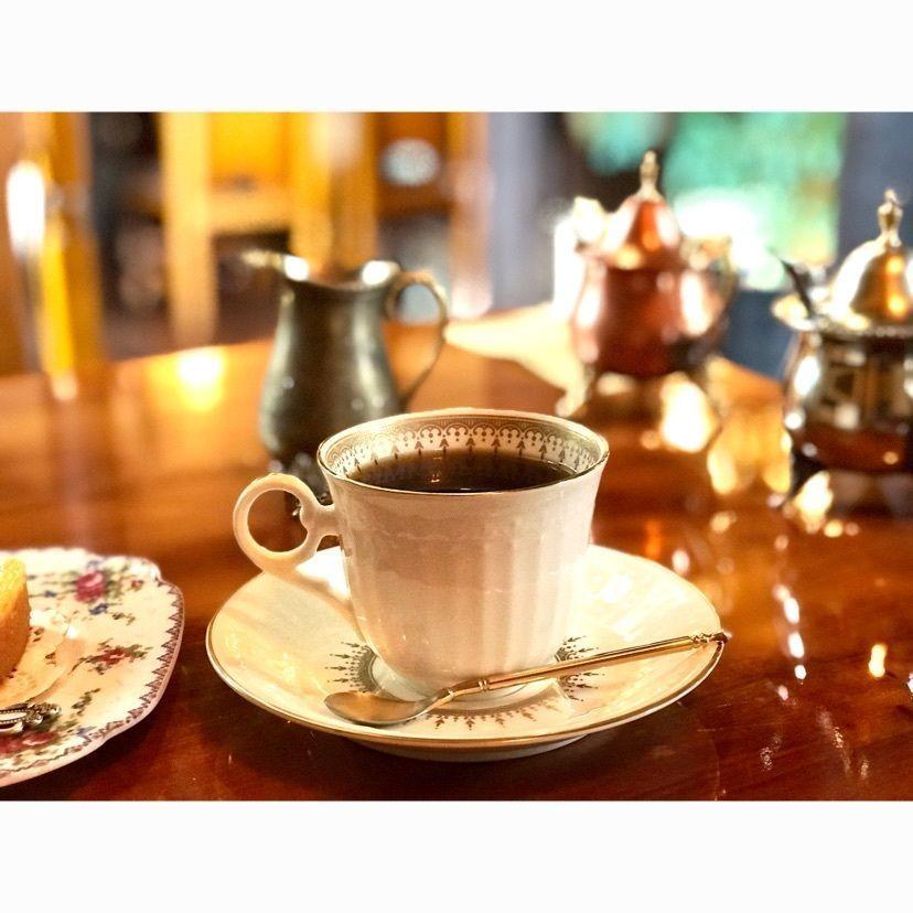 #コーヒーを飲んだ #コーヒー #チーズケーキ #グルメ