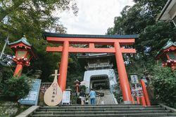 江の島を心ゆくまで楽しむ!江島神社を隅々までご紹介♪