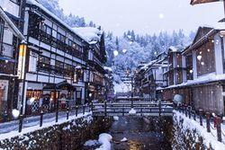 美しい銀世界を見に行こう!冬の山形観光スポット4選☆