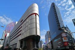 大阪で時間つぶしなら阪急梅田駅におまかせあれ♪
