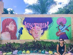 メキシコのセノーテ観光は「JOY TULUM」に宿泊がおすすめ!
