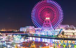 横浜ディナーには格別の夜景を♡夜景の見えるレストランをご紹介!
