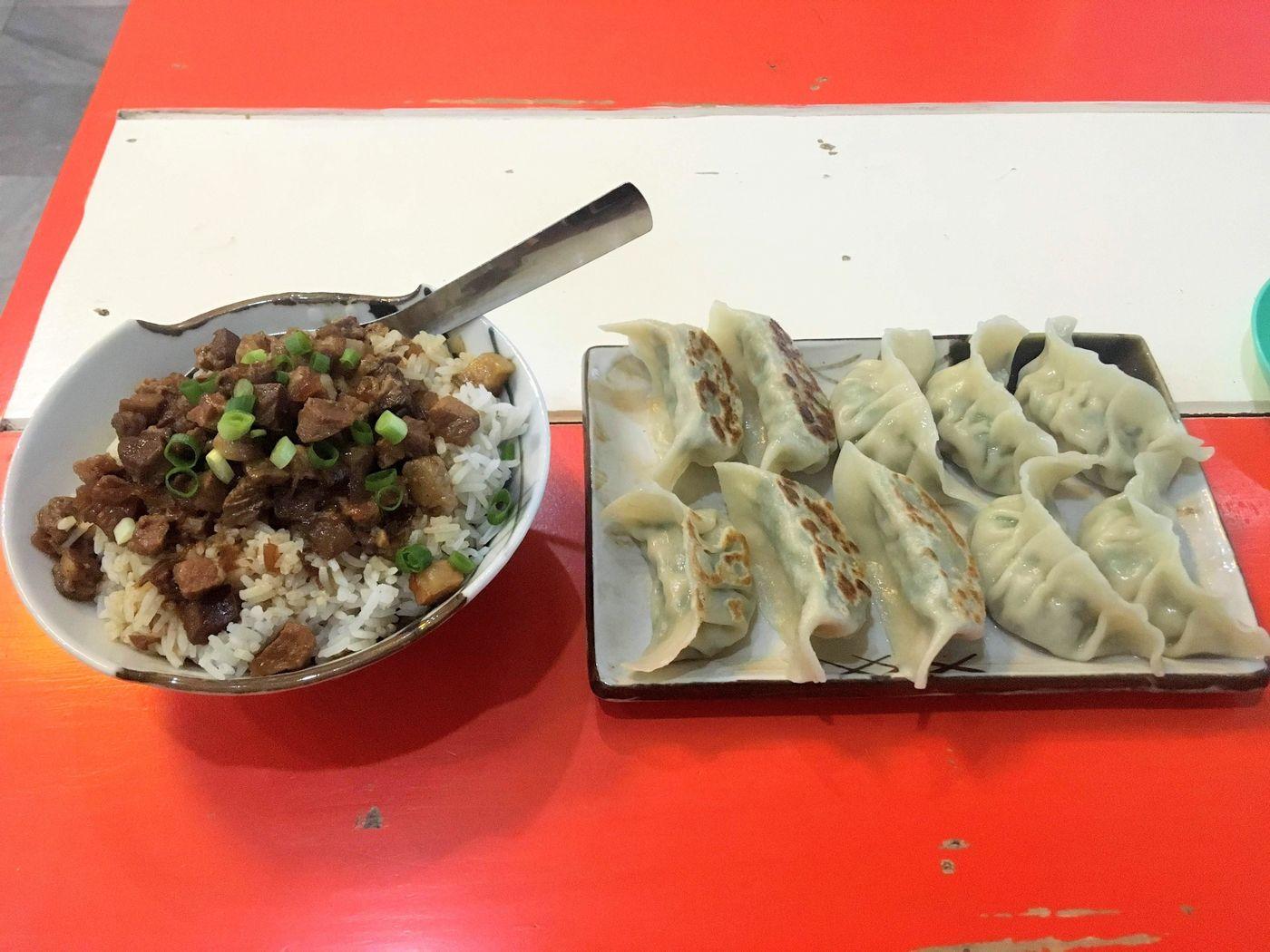 【タイ】チェンマイでリーズナブルに本格餃子が食べられるお店「金餃」!の画像