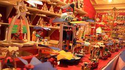 【福岡】クリスマスマーケットで冬を楽しもう♡