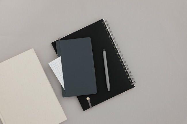 全230種類! 2021年手帳・ダイアリー新発売【ハイタイド】の画像