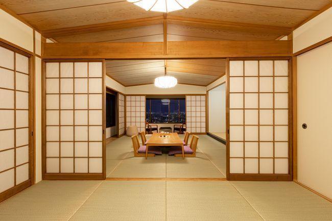 最上階客室フロアをリニューアル【アゴーラ福岡山の上ホテル&スパ】の画像