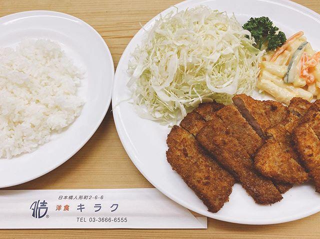 町 ランチ 人形 本当に行った日本橋の美味いお店、ご飯のまとめ52件