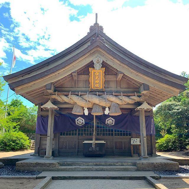 【鳥取のインスタ映えスポット10選】穴場スポットやカフェも♡の画像