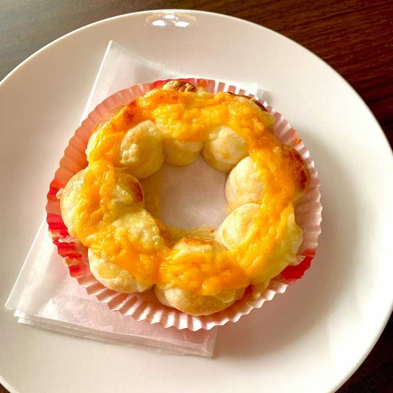 一覧 ミスド メニュー 【ミスド】カロリーランキング一覧!カロリーが低い&高いドーナツはどれ?