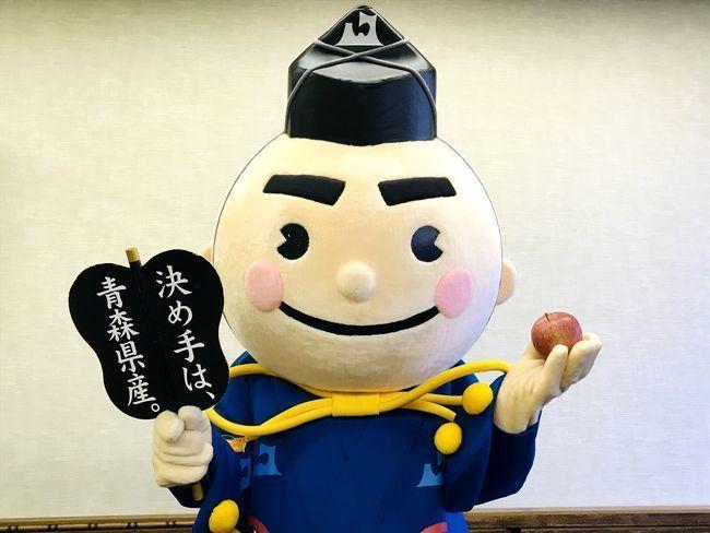 三村青森県知事がPR! 福岡県内イオン24店舗で「青森県フェア」の画像