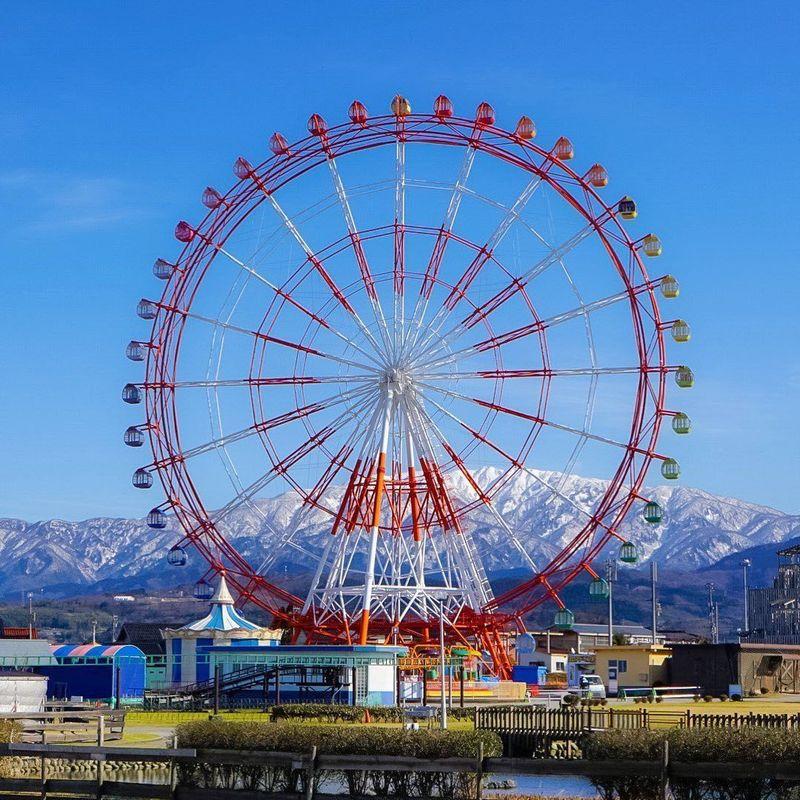 観光 富山
