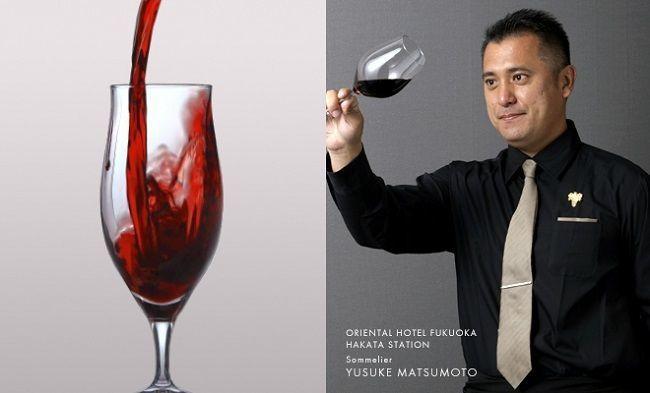 自分好みの赤ワインって?「第3回オリエンタルワインラボ」が開催!の画像