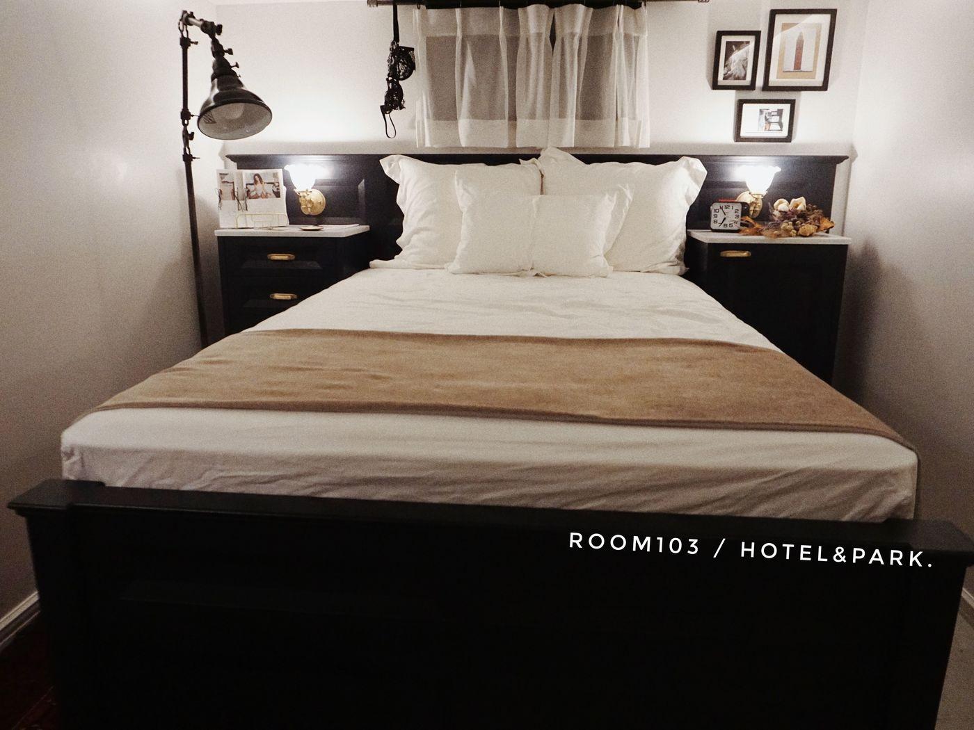 雰囲気はまるで海外のホテル!HOTEL&PARK.でつるすべ肌を手に入れよう♪の画像