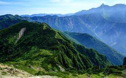岐阜に行ったらお城!登山!アクティブな観光で絶景を見よう♪