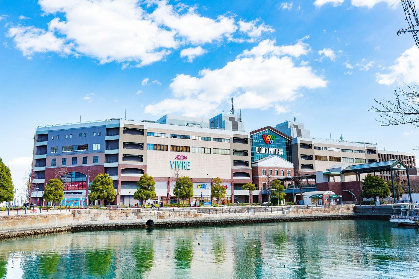 横浜の観光地30選!子供連れにおすすめの穴場&デートで人気スポットの画像