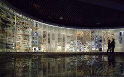 上野恩賜公園の博物館で歴史を学ぶ!イベント満載な都内のスポット☆