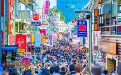 ショッピング後にどうぞ♪原宿で大人気パフェが食べられるお店5選!